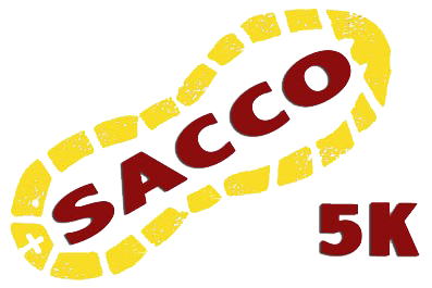 Logo, Sacco 5K - Fun Run